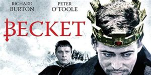 'Becket' film screening by Candlelight